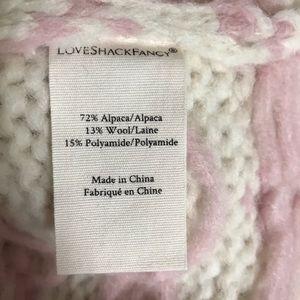 LoveShackFancy Sweaters - LoveShackFancy Jamie Cardigan Size SMALL